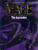 Mage: The Ascension (Second Edition), White Wolf Games
