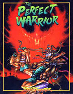 Street Fighter: The Perfect Warrior, White Wolf Games