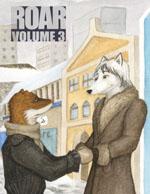 Roar, Volume 3