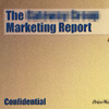 Marketing Report Cover